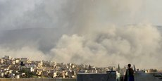 LIBAN: 50.000 SYRIENS SONT RENTRÉS DANS LEUR PAYS DEPUIS JANVIER