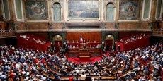 Les députés ont voté la privatisation d'ADP et de la FDJ.