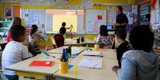 LES SYNDICATS DE L'EDUCATION APPELLENT À UNE GRÈVE LE 12 NOVEMBRE