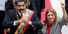 WASHINGTON ANNONCE DE NOUVELLES SANCTIONS CONTRE LE VENEZUELA