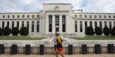 Sous l'impulsion de son président Jerome Powell, la Fed conduit une politique de relèvement progressif de ses taux d'intérêts.