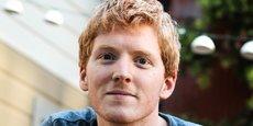 Agé de 30 ans, l'Irlandais Patrick Collison a cofondé, avec son frère cadet John, Stripe en 2010. Ils vivent tous deux à San Francisco.