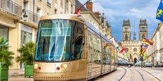 L'exécutif régional veut valoriser la complémentarité entre Orléans (ici), Tours, Bourges, Blois, Châteauroux et Chartres.