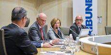 Président du Conseil régional de Nouvelle-Aquitaine, Alain Rousset sera présent lors de la Matinale du 24 septembre