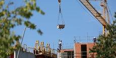 Quand la construction retrouvera-t-elle son rythme de croisière à Toulouse ?
