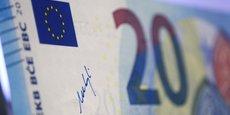 La zone euro a connu une croissance molle, voire nulle, au troisième trimestre.