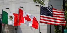 L'accord de libre-échange entre les États-Unis, le Canada et le Mexique est en vigueur depuis 1994. Donald Trump, qui menaçait de dénoncer cet accord catastrophique pour l'économie et le commerce des États-Unis, a donc obtenu de ses partenaires une renégociation.
