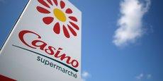 Casino entend réduire sa dette nette d'un milliard d'euros en France à 2,7 milliards d'euros d'ici fin 2018.