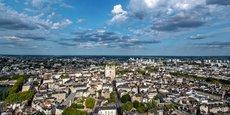 À la quatrième place des régions françaises qui attirent la plus forte population, les Pays de la Loire devraient compter 4 millions d'habitants en 2030.