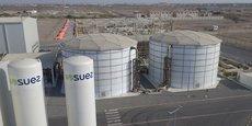 Mise en service en juin dernier et installée non loin de la capitale, Mascate, la station de dessalement de Barka IV fournit 20% des besoins en eau portable du sultanat d'Oman.