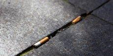 Manifestement, les industriels considèrent que la lutte contre la pollution par les mégots de cigarettes passe par la seule éducation des consommateurs et leur sanction. Or, il est temps que l'industrie du tabac (...) repose sur une double responsabilité, (...) aussi celle du producteur, souligne le ministère de la Transition écologique et solidaire.