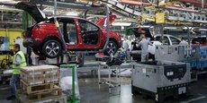 L'industrie automobile se porte bien dans la région. PSA va notamment investir 200 millions d'euros pour moderniser son usine d'assemblage à Sochaux.