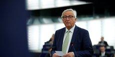 J'ai des raisons de penser que le potentiel de rapprochement entre les deux parties a augmenté ces derniers jours. Mais on ne peut pas dire si nous finirons en octobre. Sinon, nous le ferons en novembre, a déclaré Juncker.