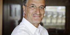 Marc Fiorentino.