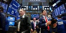 La Fed est déchaînée, elle devient loco [folle en espagnol] a déclaré Donld Trump pour justifier la chute des marchés américains.