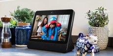 L'écran intelligent Portal représente une mutation stratégique importante pour Facebook embourbé dans plusieurs affaires.