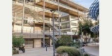 L'Institut MoMa propose plus de 40 formations diplômantes