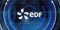 EDF veut devenir le leader incontesté de la fourniture d'électricité aux voitures électriques en Europe de l'Ouest.