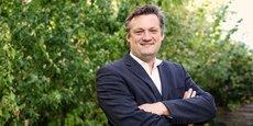 Christophe Molinié, le fondateur de Medylink, veut simplifier le quotidien des médecins avec sa plateforme de mise en relation.