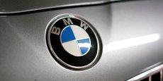BMW va débourser 3,6 milliards d'euros pour acquérir 25% de la coentreprise qui construit et commercialise ses voitures en Chine.