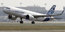 Safran donnera sa réponse à Airbus au premier trimestre 2019.