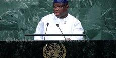 Elu à la tête de son pays il y a une année, le Président de la Sierra Leone Julius Maada Bio a réexaminé les contrats d'exploitation minière.