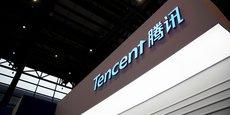 Tencent Music, filiale du géant chinois Tencent, souhaite reporter son entrée en Bourse à novembre.