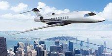En 2016, Textron Aviation avait choisi ce moteur de nouvelle génération pour équiper son dernier avion, le Citation Hemisphere.