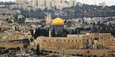 L'AUSTRALIE PRÊTE À RECONNAÎTRE JÉRUSALEM COMME CAPITALE D'ISRAËL