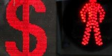 USA: LE DÉFICIT BUDGÉTAIRE AU PLUS HAUT DEPUIS 2012 À 779 MILLIARDS DE DOLLARS