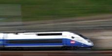 ACCORD À QUATRE POUR UN TGV BORDEAUX-LONDRES EN MOINS DE 5H