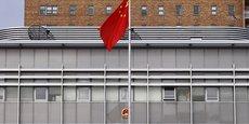 LA CROISSANCE DU PIB CHINOIS AU TROISIÈME TRIMESTRE SERA LA PLUS FAIBLE DEPUIS 2009
