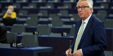 LE PROJET DE BUDGET ITALIEN INACCEPTABLE POUR PLUSIEURS PAYS, DIT JUNCKER