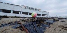 Le système Vigisat a permis de détecter 6.374 pollutions par hydrocarbures dans les eaux européennes allant de quelques dizaines de mètres à plusieurs dizaines de km