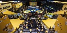 La quatrième édition de Bpifrance Inno Génération s'est déroulée le 11 octobre dernier à l'AccorHotels Arena.