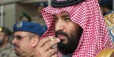 Après la disparition -sans doute dans des conditions atroces- du journaliste Jamal Khashoggi, Lindsay Graham, sénateur américain très influent et proche de Donald Trump, a violemment mis en cause le prince héritier Mohammed ben Salmane d'Arabie saoudite (en photo ci-dessus) et a souhaité qu'il quitte le pouvoir.
