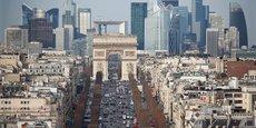 Choose Paris Region a totalisé, l'an dernier, 415 implantations (52% de grands groupes, 28% d'ETI et 20% de PME) et 9.600 emplois.