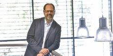 Arnaud Roussel-Prouvost, président de la Fédération des promoteurs immobiliers (FPI) de Nouvelle-Aquitaine.