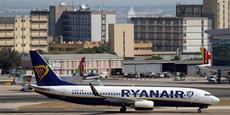 RYANAIR ANNONCE UN ACCORD AVEC SES PILOTES DANS PLUSIEURS PAYS