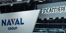 Fincantieri ne montre pas une réelle volonté de favoriser son partenaire français dans le cadre de leur alliance à l'exportation