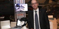 Olivier Lesbre Directeur Général de l'ISAE-SUPERO