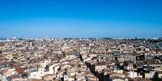 L'aire urbaine bordelaise gagne en population chaque année