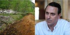 Hugo Schumann, le directeur exécutif d'Apollo Minerals, a lancé une offensive dans les médias pour rappeler l'importance économique du projet.