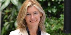 Emmanuelle Cott, cofondatrice de Sky Digit