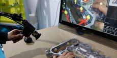 Diota développe des solutions combinant réalité augmentée et réalité virtuelle pour optimiser les process industriels