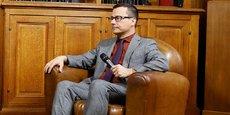 Il est celui qui va désormais incarner la politique santé de l'État en Occitanie.