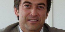 Ludovic Raoult, Directeur Général de Cerfrance Méditerranée et Gard