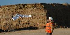 Le fabricant de drones toulousain Delair vient d'officialiser sa troisième opération de croissance externe en deux ans.
