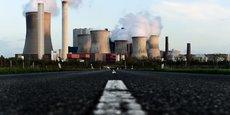 Bergheim, en Allemagne, la centrale au lignite de Niederaussem, exploitée par RWE, est la plus polluante d'Europe.