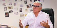 L'ancien maire de Toulouse, Pierre Cohen, se pose en trait d'union pour la gauche dans l'optique des élections municipales de 2020.